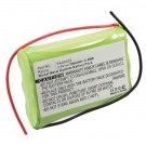 Pager Battery EBPR-PAG0025 Fits Signologies 1200, NT30AAK