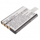 Digital Video Recording Device Battery 3.7V 1100mAh For Lawmate PV-900