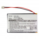 Remote Control Battery EBRC-ATB1700 Fits RTI T3V Replaces ATB-1700