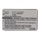 Remote Control Battery EBRC-LOG880 Fits AVL300, AVL300s, MCC-AV100