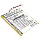 Remote Control Battery EBRC-MX3000 Replaces CS-MX300RC, URC-MX3000