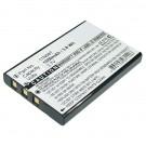 Remote Control Battery EBRC-MX980 Replaces CS-MX810RC, URC-MX980