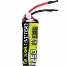 Remote Control Hobby Battery Pack EBRCH-2 For RC Helicpoter/Plane/Car