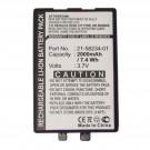 Barcode Scanner Battery EBS-28LI Fits Symbol PDT8100, PDT8133, PDT8137