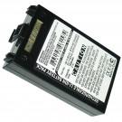 Barcode Scanner Battery EBS-MC70-19 Fits Symbol MC70, MC7090, MC7004