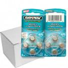 Rayovac L675ZA-8SW, VT675, Size 675 Hearing Aid 80pk Batteries