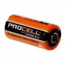 Duracell PROCELL DL123, CR123, 5018LC,  EL123 Photo Lithium Battery